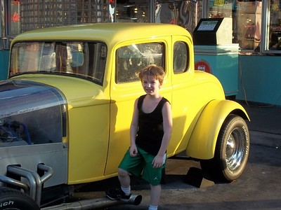 2010 Florida Trip 04-09-2010