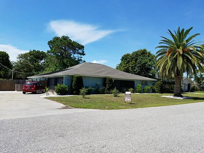 Debbie and Tom's House Venice Florida