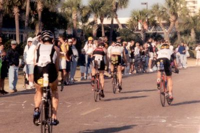 Ironman Florida 2002