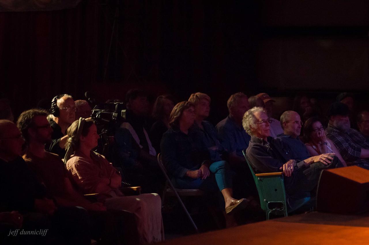 Open Space Debra Heesch Presents 2013-08-03