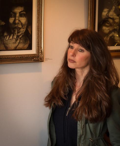 Deebra Heesch Presents Rebecca Miller