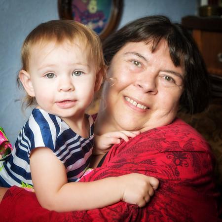 Debs Family Photos