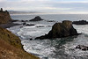 Yaquina Head looking South.