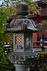 Japanese Garden Lantern <br /> Portland Oregon<br /> ~Deb<br /> 7/21/2010