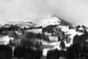 Taken from the parking lot at Mt Hood Meadows ski resort