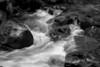 Multnomah Creek above Multnomah Falls