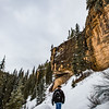 Jim Piedra River Trail