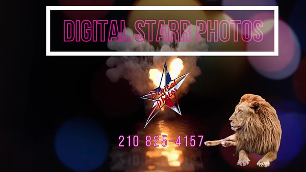 Digital Starr Intro