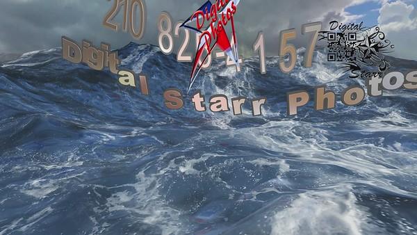 Ocean wave Digital Starr logo_mp4