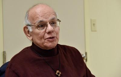 Fr. Richard