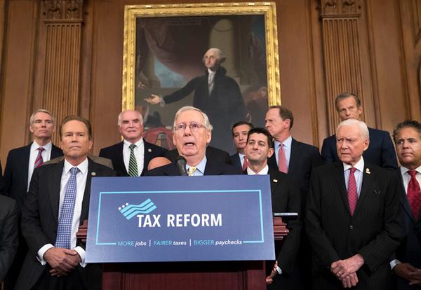 Congress-Taxes