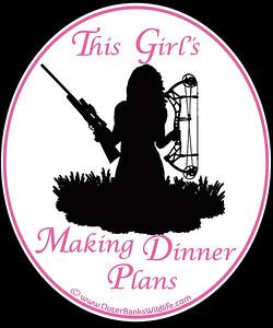 Making Dinner Plans