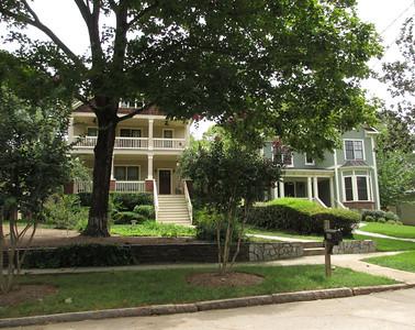 Decatur Georgia Homes