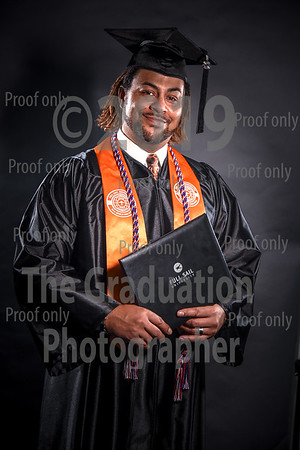 December 14th 2018 Full Sail Graduation