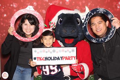 TKC Holiday Party - Singles