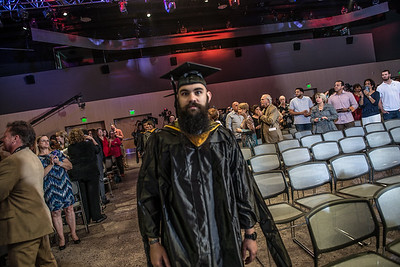 Full Sail Graduation 12/18/15