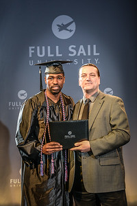 Full Sail Graduation 12/18/15