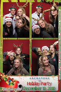 Archstone Holiday Party (12/10)