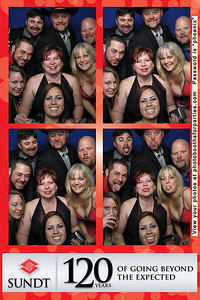 Sundt Holiday Party