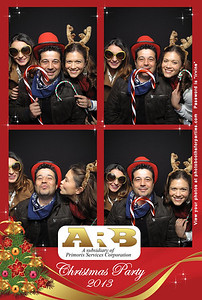 ARB's Holiday Party