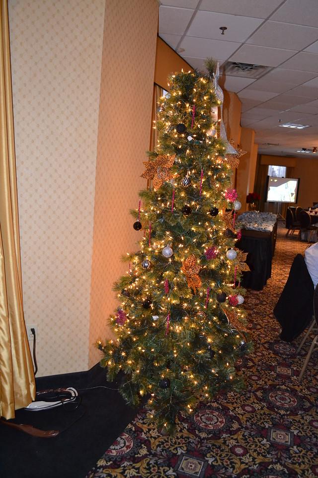 December 2013: TPD Annual Summit
