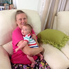 Maddox with another Nanna Ruth