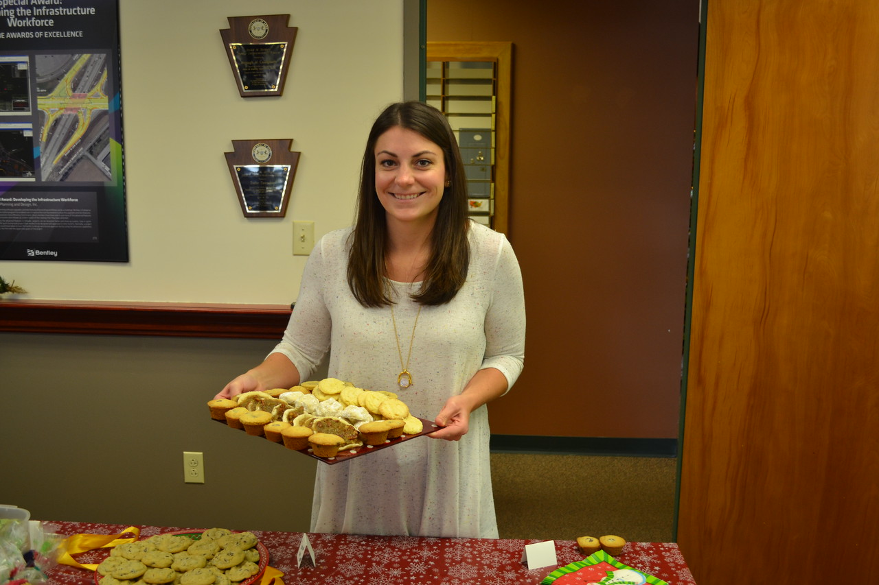 December 2015: Holiday Sweet Contest