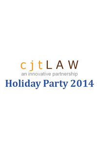 cjt Law Holiday Party
