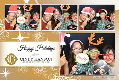 Cindy Hanson's Holiday Party
