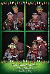Ejay Filtration, Inc. Holiday Celebration