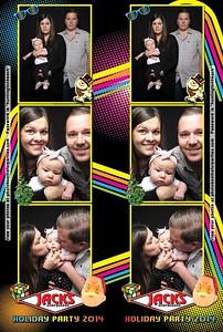 Jacks 2014 Holiday Party
