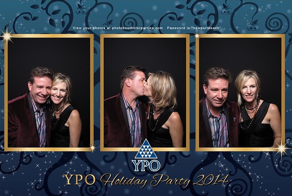 YPO Holiday Party 2014