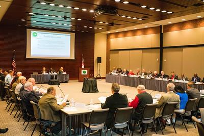 December 2016 Board of Directors Meeting