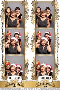 Fullerton DMV Holiday Party