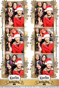 Karlin Holiday Party