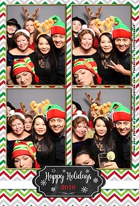 Memorial Care Surgical Center Holiday Party