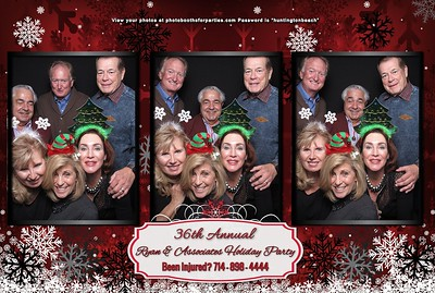 Tim Ryan's Holiday Party