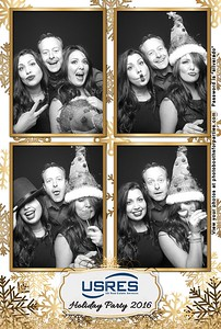 US Real Estate Services Holiday Party