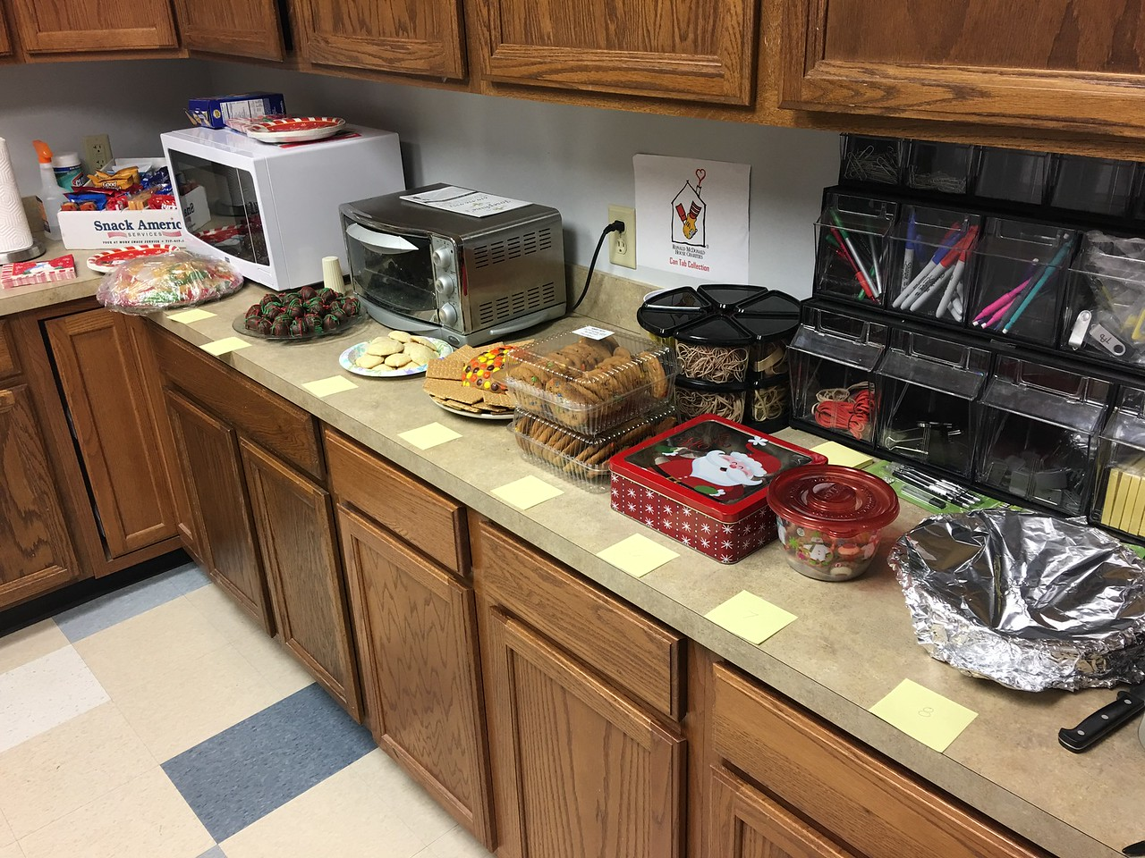 December 2016: Holiday Sweet Contest