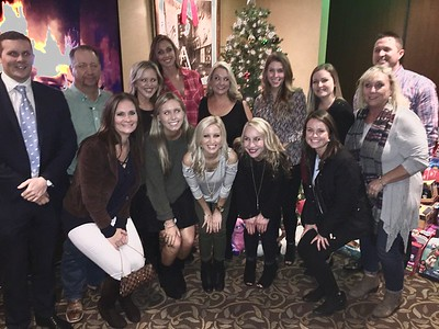 December 2016 TechExecs Holiday Party (Houston)