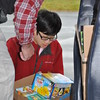 Cardigan's Annual Food Drive a Success
