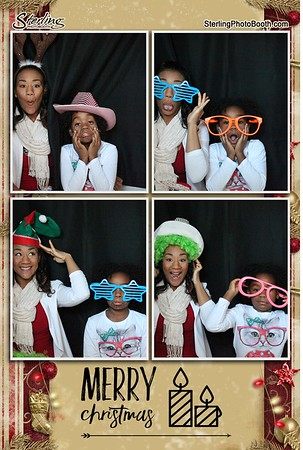 Cottonwood Church Holiday Party