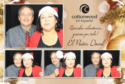 Cottonwood en Español - Volunteer Brunch