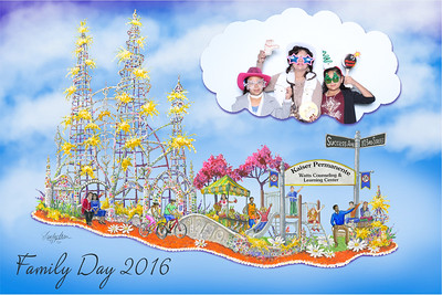 Family Day for KP Employees
