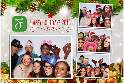 Fox Rothschild Holiday Party