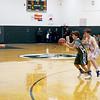 JV Basketball vs. Dublin School