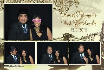 Kaiser Physician Annual Gala