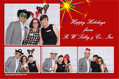 R. W. Selby Holiday Party