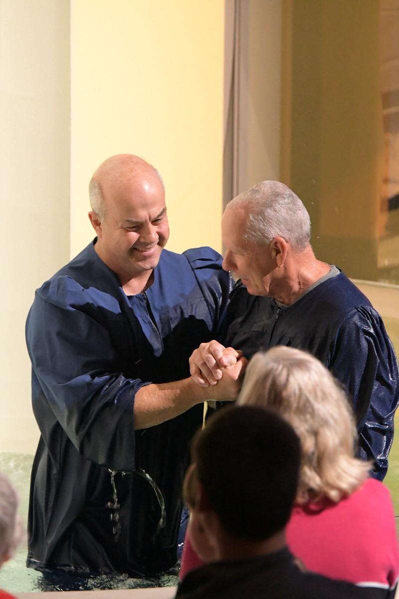 December 2017 Baptisms