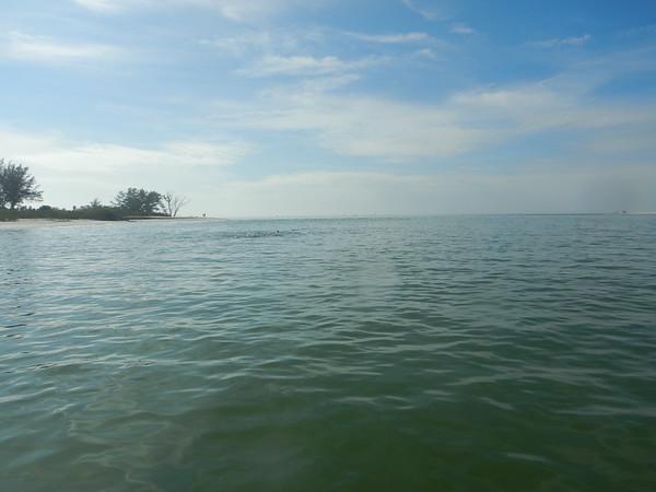 12/23/17 Barrier Island 10:30 a.m.